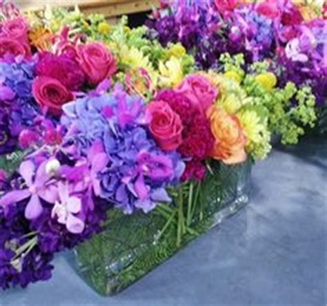 Bloom Box Pink Mesmerizing Multicolor Preserved Flower pink wedding receptions orange pink and pink weddings on