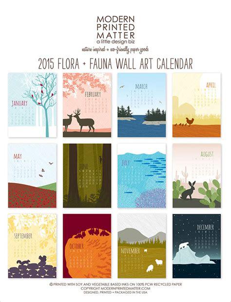 design wall calendar 2015 get the best wall calendar of 2015 from 20 beautiful options