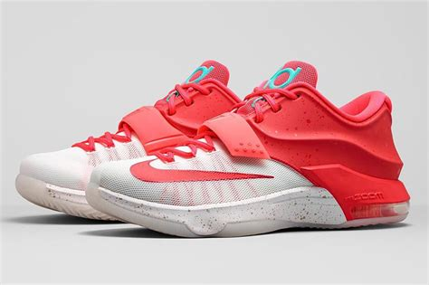 nike basketball shoes 2014 release dates kd 7 release date