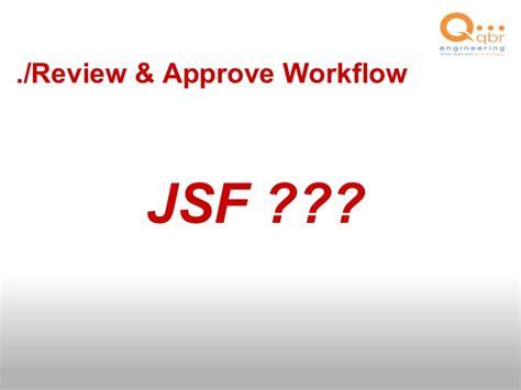 jsf workflow jbpm overview alfresco workflows
