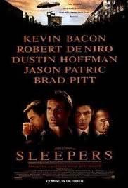 Sleepers Trailer 1996 Sleepers 1996 Imdb