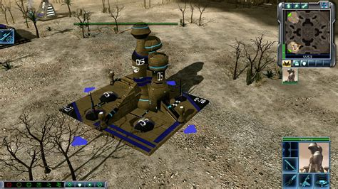 mod game center ix research center image dune mod for c c3 tiberium