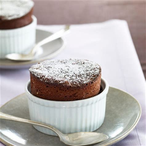 ina garten chocolate souffle easy chocolate souffle recipe