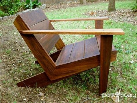 Cool Patio Chairs Best 25 Modern Adirondack Chairs Ideas On Pinterest Wooden Chairs Diy Chair And Adirondack