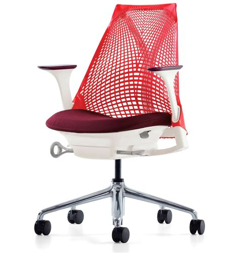 Modern Desk Ideas by Choosing Ergonomic Office Chair For More Efficient