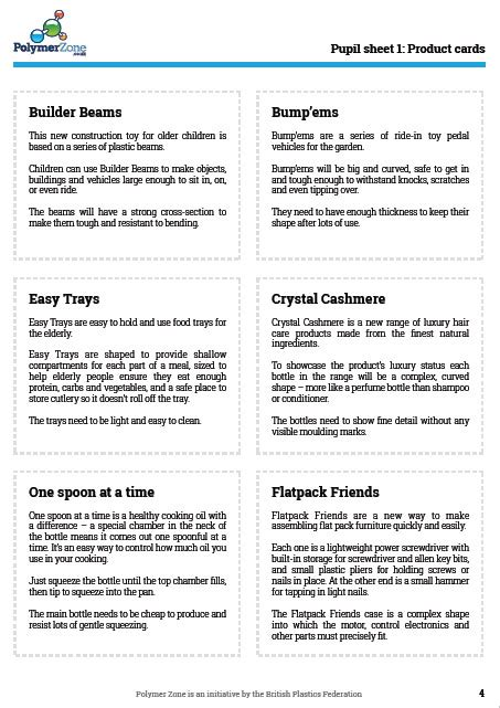 lesson plan template uk ks3 ks3 design technology lesson plan for polymer