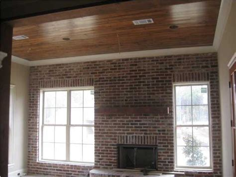 Tongue N Groove Ceiling by 4 3 1 2 New Home For Sale In Ms Grayhawk Subdivision