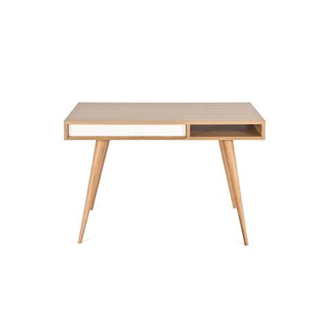 escritorio de roble escritorio celine roble