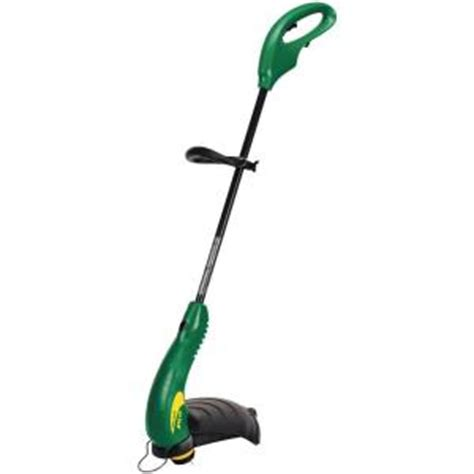 eater 15 in 4 5 corded electric string trimmer