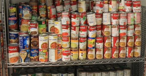Cache Food Pantry by Social Services The Salvation Army Of Spartanburg