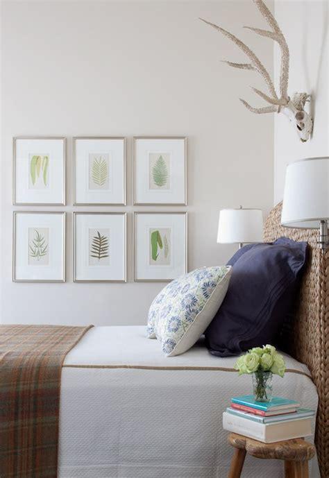 seagrass headboard full seagrass headboard cottage bedroom erin glennon