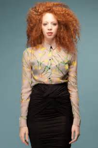 ginger s oh everything black girls with red hair no 3