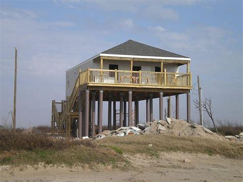 beach houses on stilts beach house on pilings foundation contemporary beach