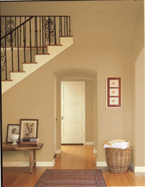 dunn edwards paints paint colors wall warm butterscotch de6151 trim magnolia dew322 click