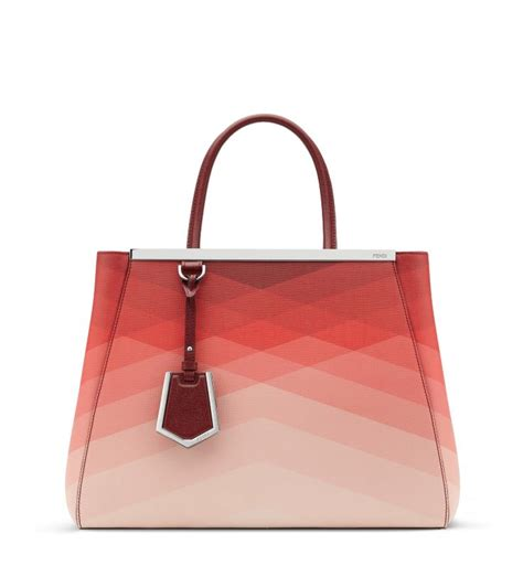 Fendi Rainbow Degrede Hobo by 31 Best Images About Fendilicious On Hobo Bags