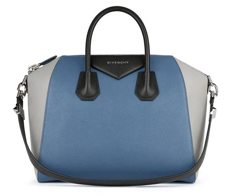 7 Gorgeous Fall Handbags by Givenchy S Fall 2014 Bags Take A Step Toward A More