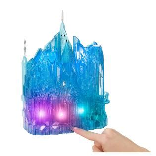 Set Gamis Frozen No 1 1 2thn disney frozen magical lights palace play set toys