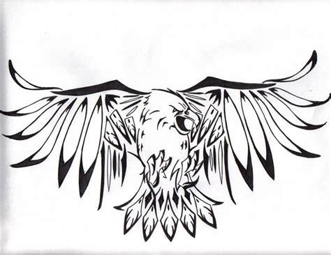 white hawk tattoo cliparts co