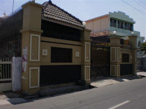 rumah di perumahan kota tegal rumah dijual rumah mewah di tengah kota tegal