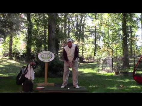 Swinging Up Swing Surgeon Don Trahan Peak Performance