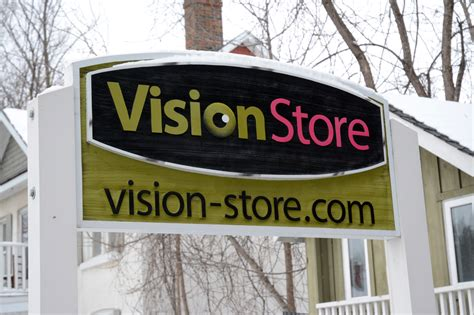 barrie store vision store barrie on ourbis