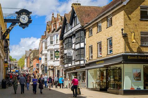 Towns Near Me by Commuting To London 50 Of The Best Towns And Villages