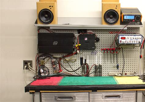 all star bench tech talk all star installers found in the garage made