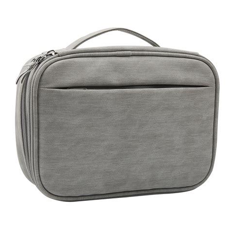 Tas Gadget Organizer tas gadget organizer portable serbaguna gray