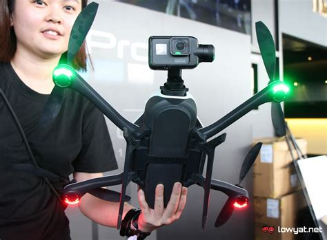 Drone Gopro Di Malaysia gopro karma drone is back in the market hero6 is confirmed for 2017 release lowyat net