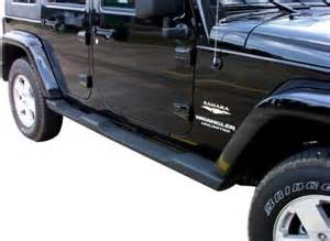 Running Boards For 2014 Jeep Wrangler 2007 2015 Jeep Wrangler Unlimited Jk 4 Door Mopar Side