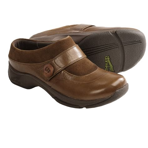 clogs for dansko kaya clogs leather suede for save 30