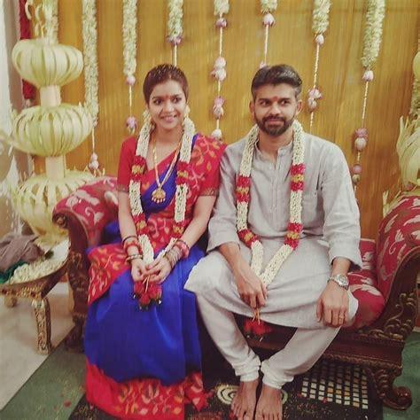 actresses marriage photos swathi reddy marriage photos actress swathi reddy