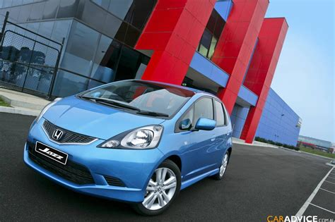 honda jazz review caradvice