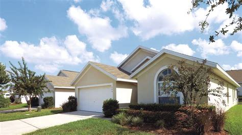 9 Bedroom Villas Kissimmee Orlando Villas In Clermont Davenport And Haines City