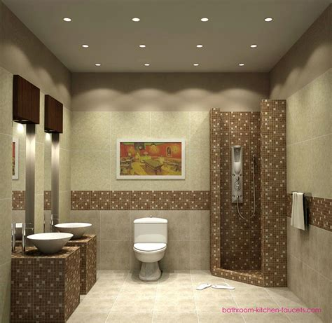 4 small bathroom ideas 2012 on interior design news