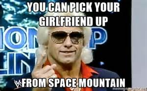Ric Flair Memes - the most important vote you will ever have to make page