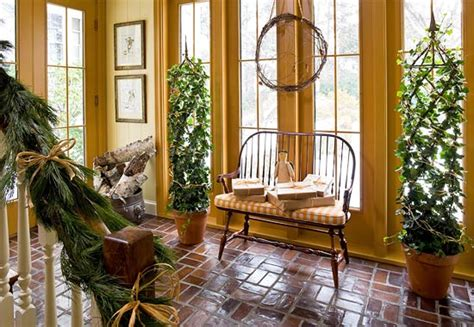 traditional christmas decorating ideas home ifresh design colorful christmas in a colonial traditional home