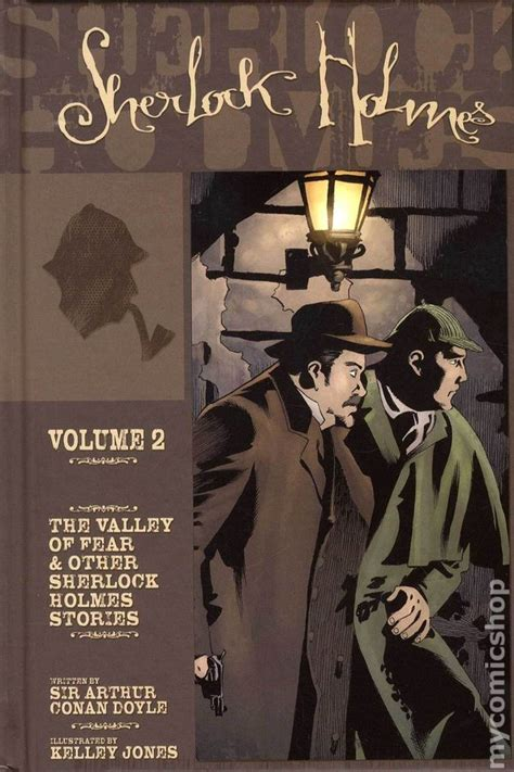 Sherlock Tragedi Kapal Gloria 1 sherlock hc 2009 idw novel comic books