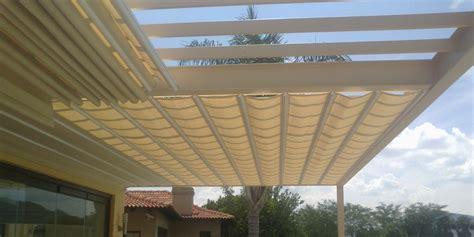 blinds for pergolas pergola fabric awnings nolans flooring and blinds