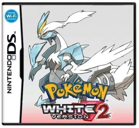 emuparadise black 2 6150 pokemon white version 2 friends nintendo ds