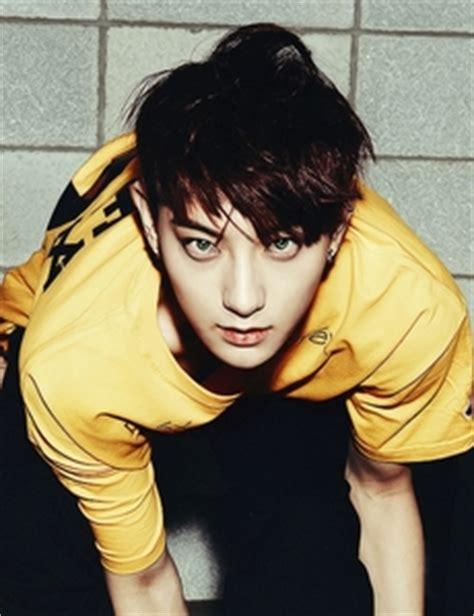 biography kris exo facts about tao exo m fanpop