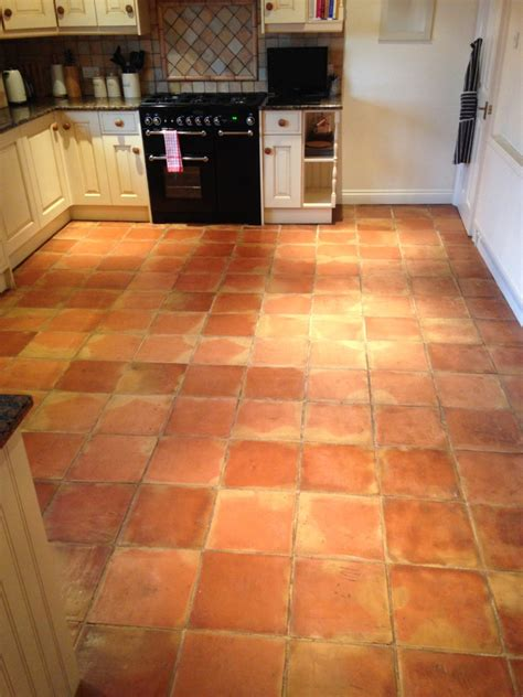 best way to clean kitchen tile floor cleaning and polishing tips for terracotta floors