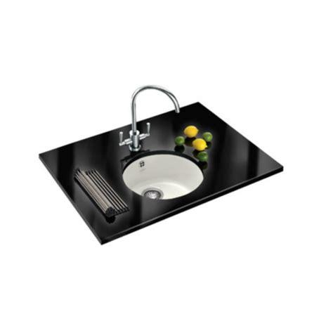 franke ceramic kitchen sinks franke rotondo ruk 110 ceramic undermount sink baker and