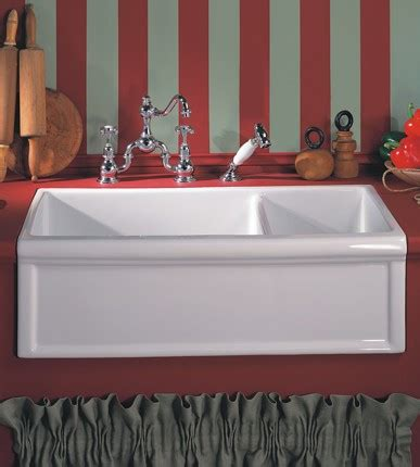 luberon fireclay farmhouse sink herbeau 4613 luberon fireclay farmhouse sink