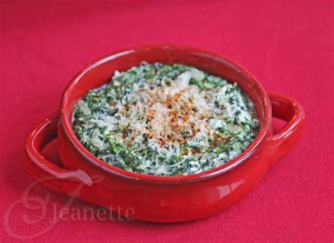 Cottage Cheese Spinach Dip by Spinach Dip Recipe Jeanette S Healthy Living