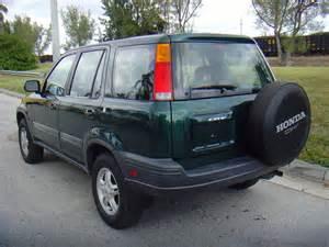 2000 Honda Cr V 2000 Honda Cr V Overview Cargurus