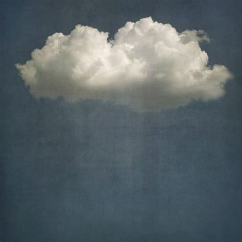 Cloud L cloud play i by jr goodwin etching paper or canvas
