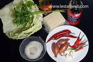Benih Cabe Rawit Putih Siung 5 Gr kumpulan resep asli indonesia tumis tahu pedas