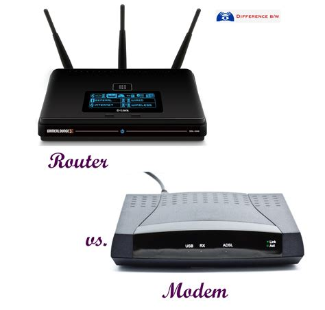 wiring diagram for wireless router difference between