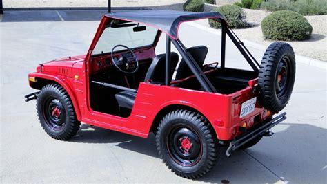 Suzuki Lj20 Suzuki Lj 20 Pictures To Pin On Pinsdaddy